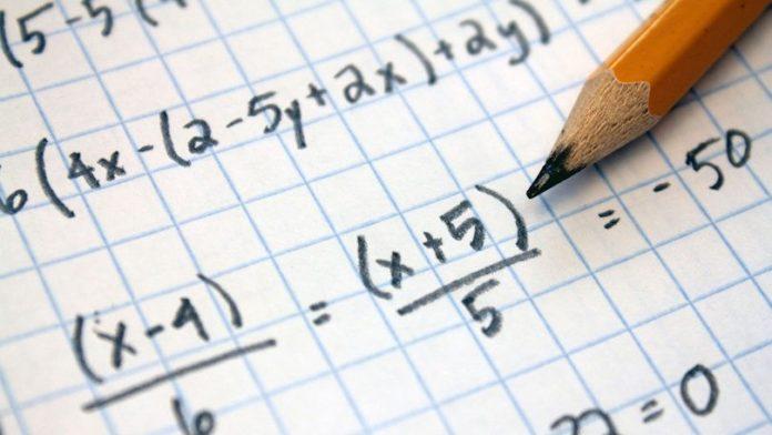 Maths tutor Livingston