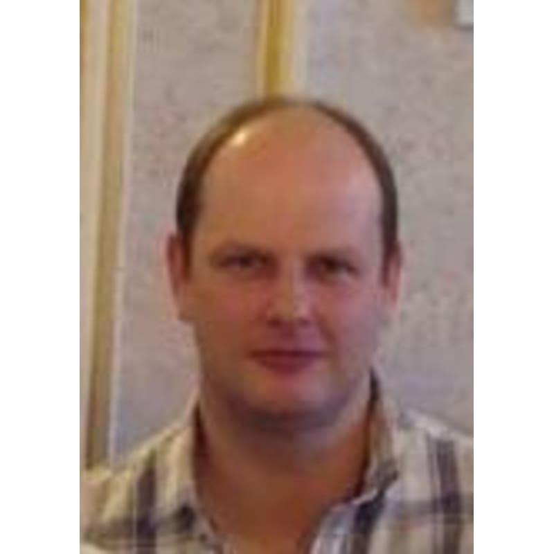 Michael Cochrane Maths Tutor Livingston